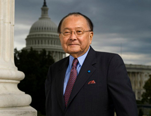 'Aloha': Sen. Daniel Inouye of Hawaii dies at 88