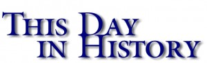 This Day in History May 20th
