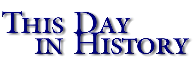 This Day in History May 11th