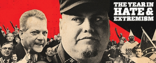 Radical Leftist Group Claims Right-wing Threat Growing