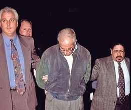 Gambino family captain convicted of double-murder