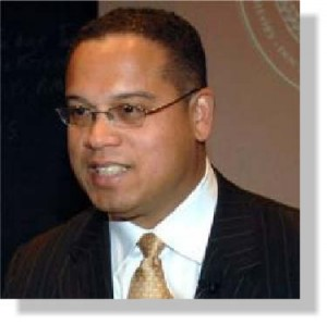 Rep. Ellison: New Taxes 'Really Should Be Paid' to Maintain 'Liberty and Justice for All'