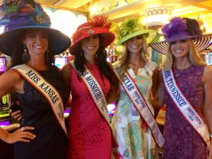 Mrs. USA Pagent… Mrs. Tennessee Rachael Neudecker's First Day