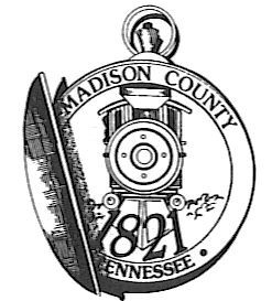 Special Called Meeting for Madison County Commissioners